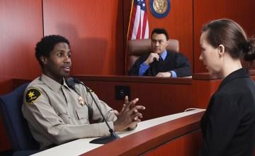 Deputy testifies in court