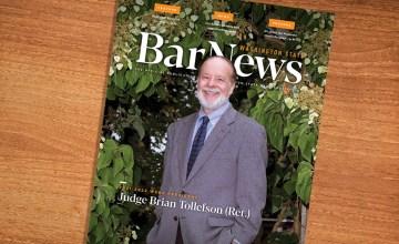 BarNews Oct 2021 cover