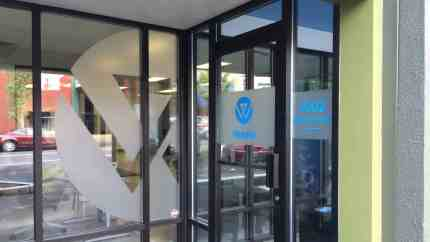 frosted vinyl window graphics for businesses