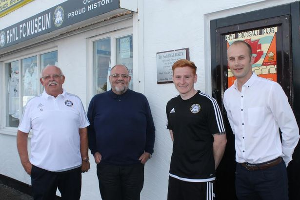 North Wales football's greatest stories No6: Rhyl FC – the John Hulse era
