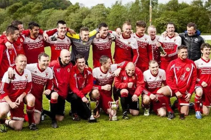 North Wales football's greatest stories: No2 FC Nomads of Connah's Quay – five different league titles in first seven seasons
