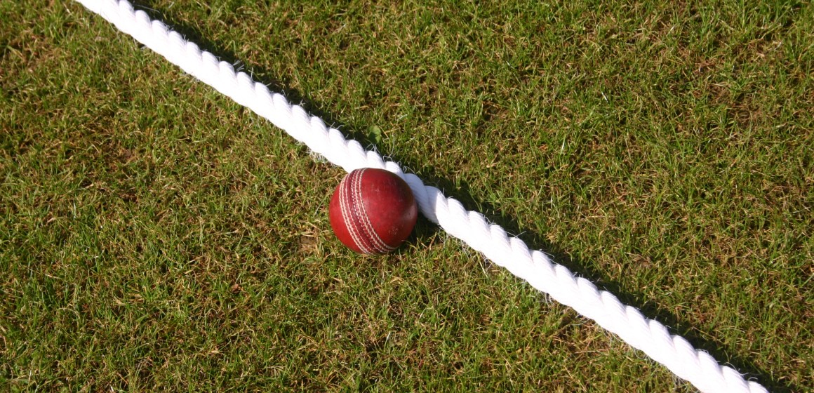 Llandudno's cricketers progress in the Welsh Cup