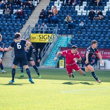 Top 20 teams in North Wales football 2018-19 (Nos 8-5)