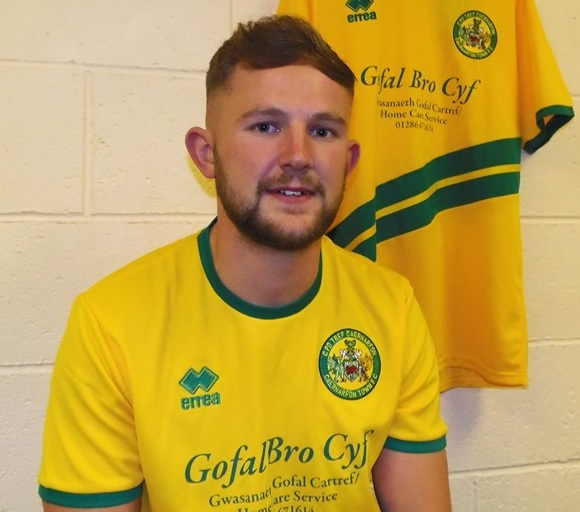 Summer transfers in North Wales football (21-40)
