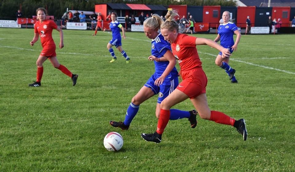 Potential pointers? A report on Isle of Man women's semi-final victory ahead of Friday's showpiece game against Ynys MÔN