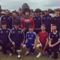 Menai Bridge are crowned North Wales T20 cricket champions