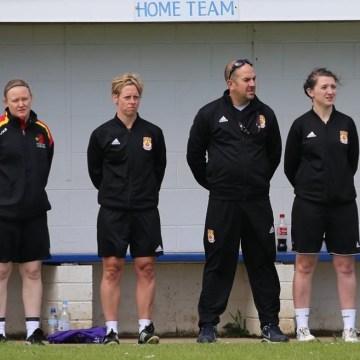 New name assured on the inter-island Games women's football tournament winners list