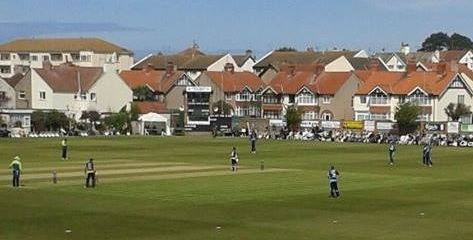 Colwyn Bay's cricketers are desperate for that first league win