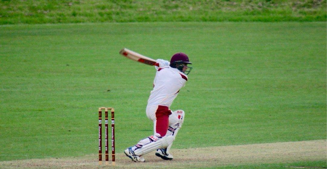Mochdre beat Colwyn Bay to storm into Welsh Cricket Cup quarter-finals