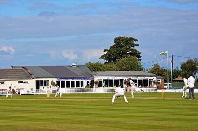 Cricket: Colwyn Bay target another win to boost escape bid