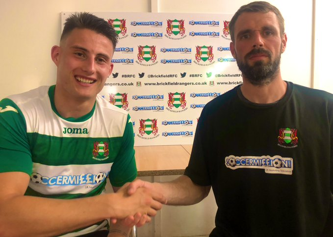 Summer signings in North Wales football (201-220)