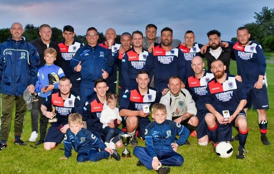 Countdown to 2019-20: Anglesey Football League