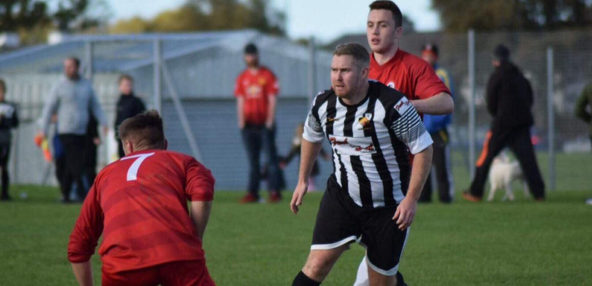 Monday night football: Gwynedd League