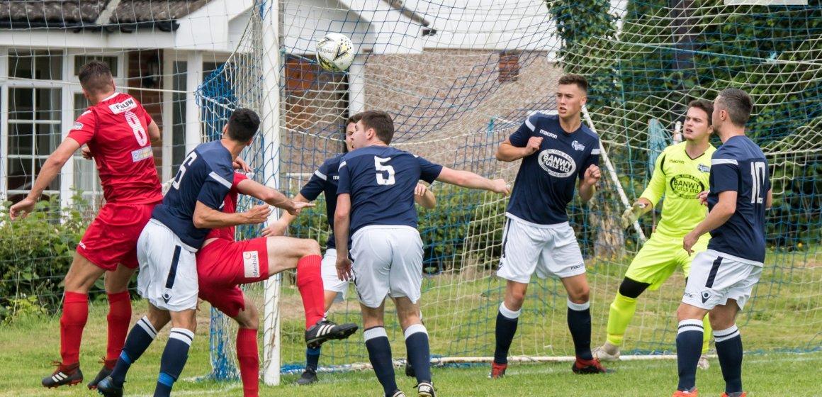 Nathaniel MG Cup: Victories for Corwen, Rhyl, Llanfair, Prestatyn and Guilsfield