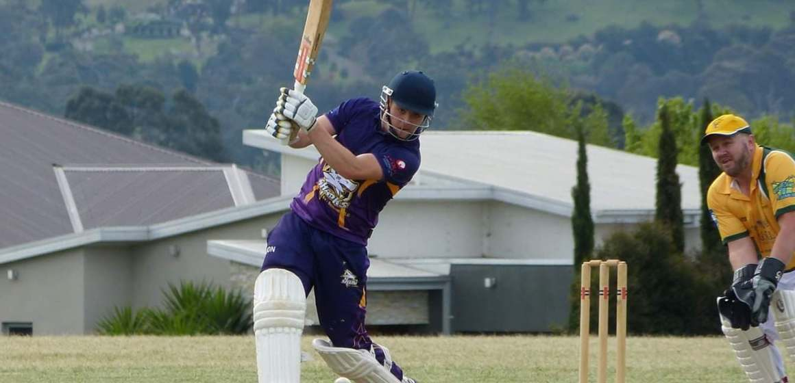 North Wales Cricket League Premier and Liverpool Competition: Murray-Williams hits career best 123 no in Pwllheli win