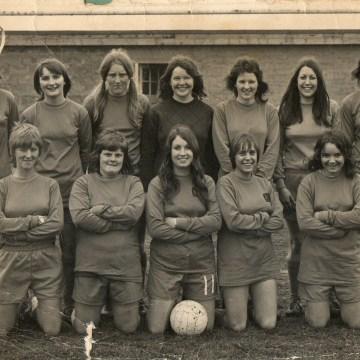 Flashback: When pioneering Prestatyn Ladies FC blazed a trial for women's football in Wales