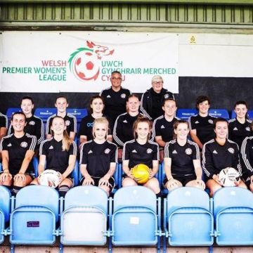 Rhyl Ladies FC pull out of Welsh Premier Women's League due to lack of players