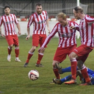 On the eve of the 2019-20 season North Wales football is being reduced to a shambles