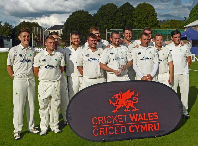 Colwyn Bay cricket captain Sion Morris steps down on a sad note – but his great achievements will never be forgotten