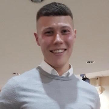 Meet the Player: Dean Bryan (Llay Welfare)