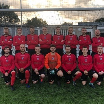 Tier Three: Welsh Alliance/Welsh National League