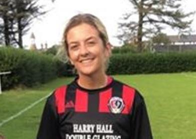 Female Focus: Maddie Williams (Llanfairfechan Ladies FC)