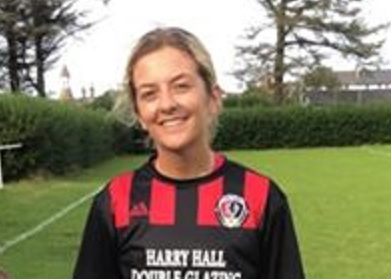 Female Focus: Maddie Williams (Llanfairfechan Ladies FC)