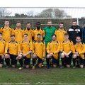 Welsh National League: Brymbo return to pinnacle, first point for Brickfield