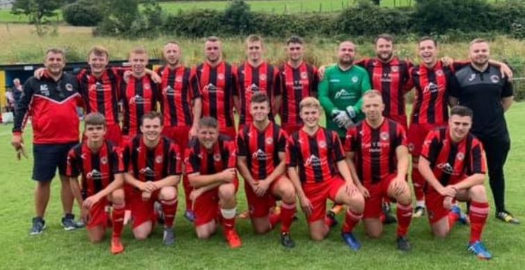 NWCFA Junior Cup draw: Llanfairfechan land a whopper, holders visit Cerrig
