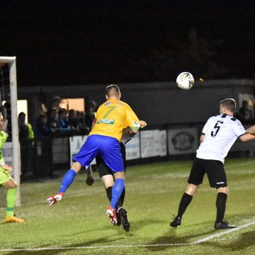 Cymru North: Prestatyn move 10 points clear after whipping Tudno, Flint hit seven, Bay win again