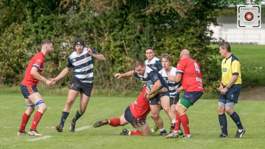 North Wales Club rugby: Weekend results and reports plus upcoming fixtures