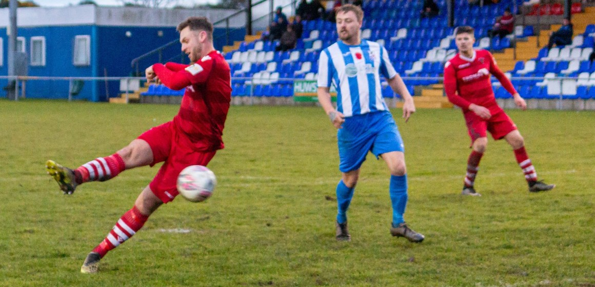 Welsh Cup third round: Mold Alex land away tie at holders The New Saints
