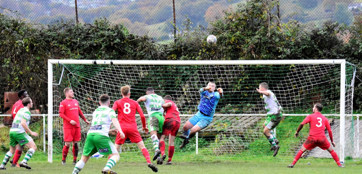 Welsh Alliance: Denbigh back at the peak, Phoenix fly to Division Two pinnacle