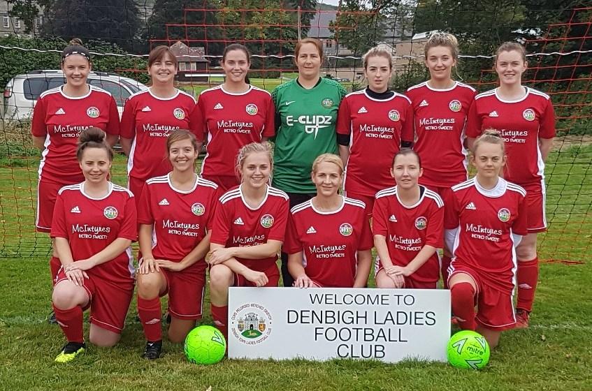 Women's football previews: NEWFA Cup – Sunday, November 10