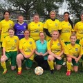 Female Football Focus: Jessica Lane (Mountain Rangers)
