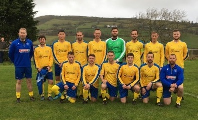 FAW Trophy: Another giant-killing for Nefyn, Llanrug also into last 32