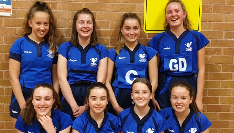 Netball: Night of thrillers in Division Two of Gwynedd and Anglesey Winter League