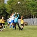 Female Football Focus: Gemma Thomas (Trearddur Bay)