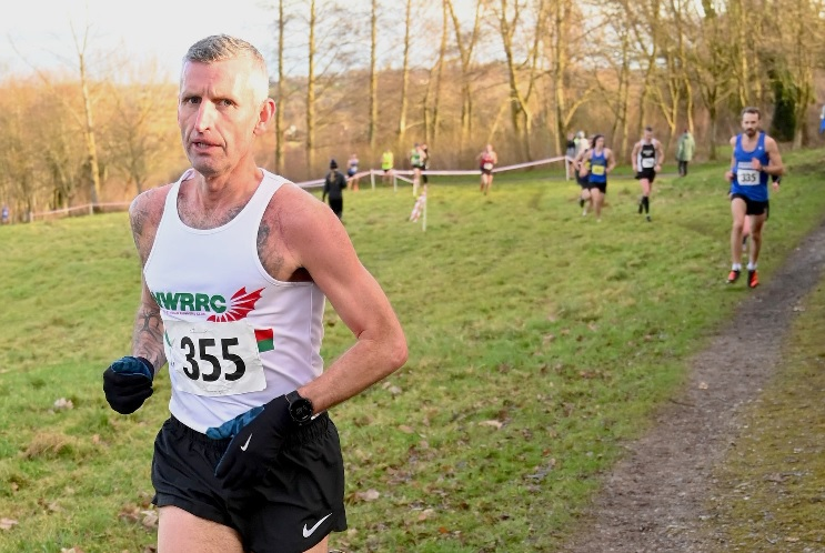 Running news: Green strikes gold at cross-country