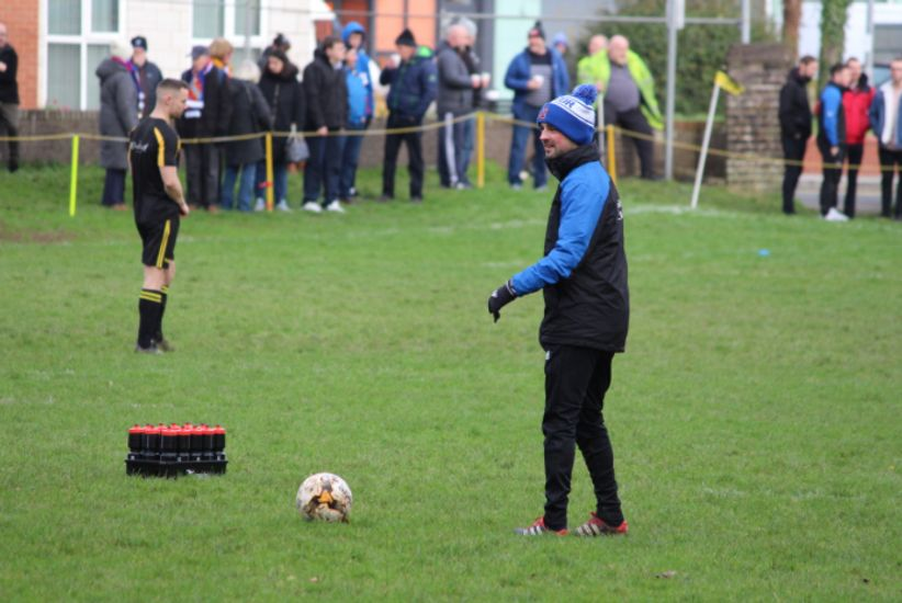 Thrilling news for youth football in North Wales – Bangor 1876 at forefront