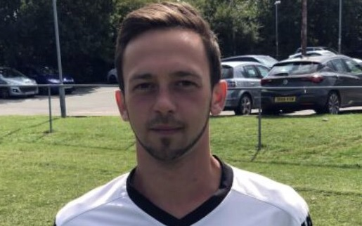 North East Wales League: Ryan Jones hits hat-trick as Caerwys outscore Mold