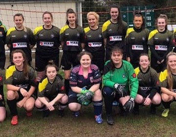 Women's football weekend previews – let's all pray for luck with the weather