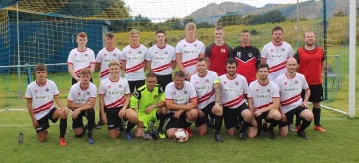 Vale of Clwyd & Conwy League: Rhuddlan and Abergele stay unbeaten, NFA drop first points