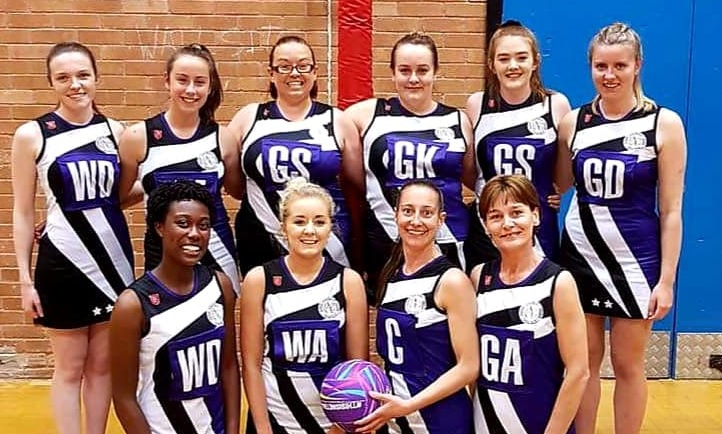 Gwynedd and Anglesey Winter Netball League results (January 7-8)