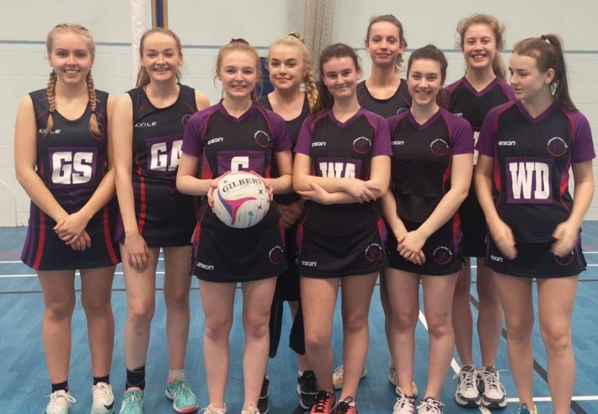 North West Wales Netball League: A night to celebrate for Llandudno club