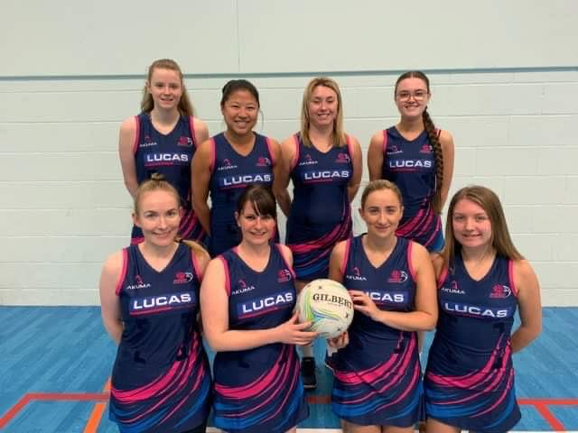 North West Wales Netball League: Rhyl off the mark, big wins for Menai, students and thunderkittens draw in thriller