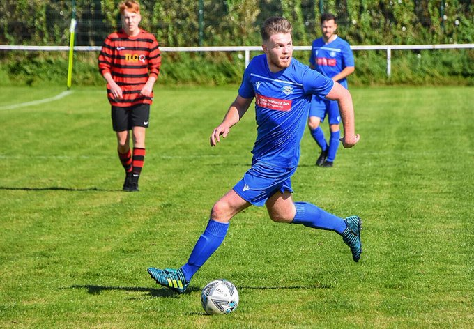 Bob Brodie Trophy: Whittaker holds seven-goal lead at the top