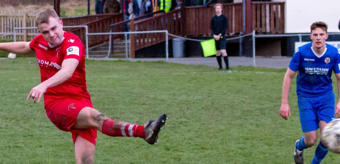 Cymru North: Fine wins for Buckley, Bay, Boro, Guils and Penrhyn