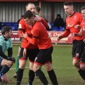 Match of the Day: Prestatyn Town 2 Porthmadog 2