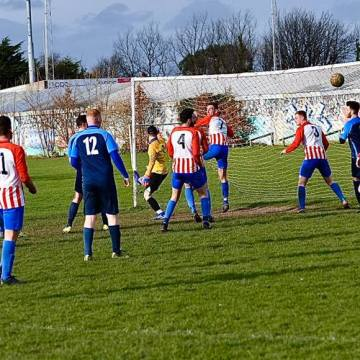 Vale of Clwyd & Conwy League: More cup joy for NFA, Rhuddlan nine points clear